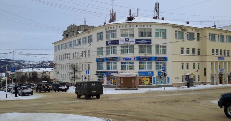 Сергей Смирнов: Меры поддержки малого бизнеса, предложенные Президентом, спасут от гибели десятки предприятий в Магадане