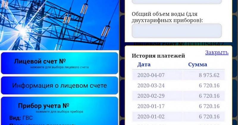 Мобильное приложение для оплаты услуг запустил Магаданэнергосбыт
