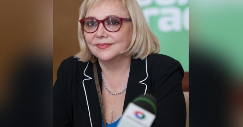 Римма Захарова: именно наши культура и язык делают нас уникальными