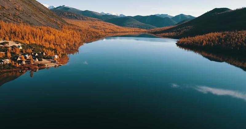 Национальный природный парк «Озеро Джека Лондона» учрежден 45 лет назад