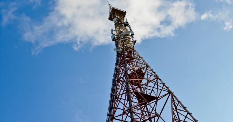 Tele2 улучшила покрытие 4G в морском порту Магадана