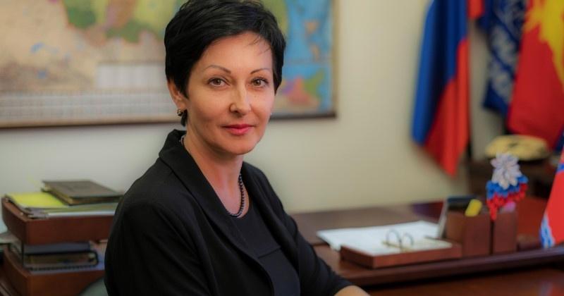 Оксана Бондарь: Главы колымских округов могут влиять на сроки исполнения капремонтов жилых домов