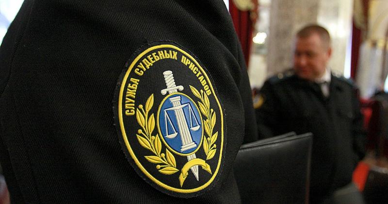 Судебный пристав-исполнитель привлечен к дисциплинарной ответственности за бездействие