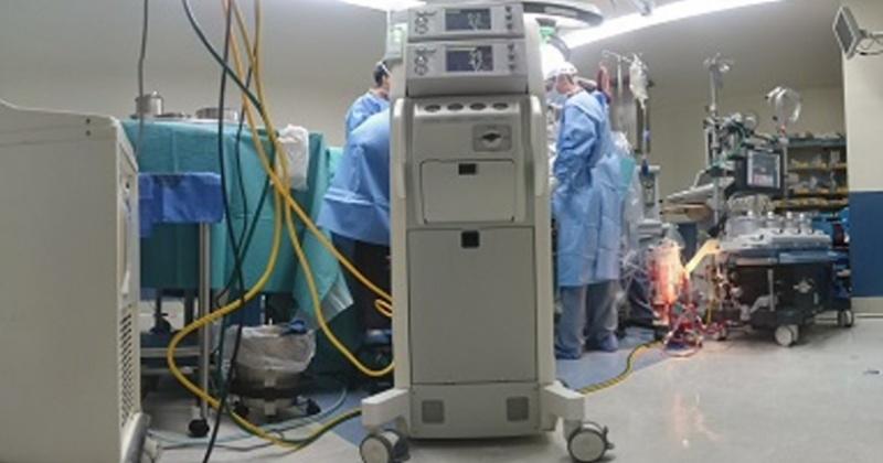 В инфекционном госпитале Магадана скончался житель Палатки - данная смерть с новой коронавирусной инфекцией  не связана