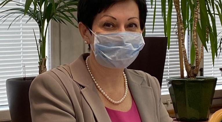 Оксана Бондарь: Мне важно, чтобы федеральные меры оказали поддержку малому и среднему предпринимательству Колымы