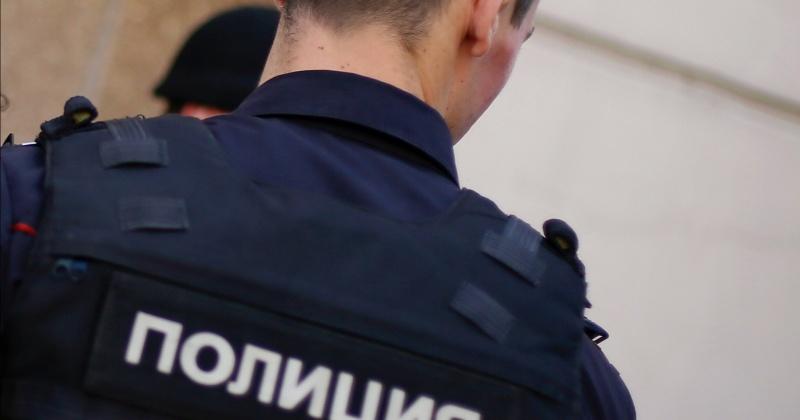 В Усть-Омчуге вынесен приговор мужчине за оскорбление сотрудника полиции