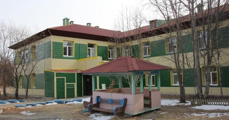Губернатор Магаданской области Сергей Носов посетил с проверкой Ольскую райнную больницу