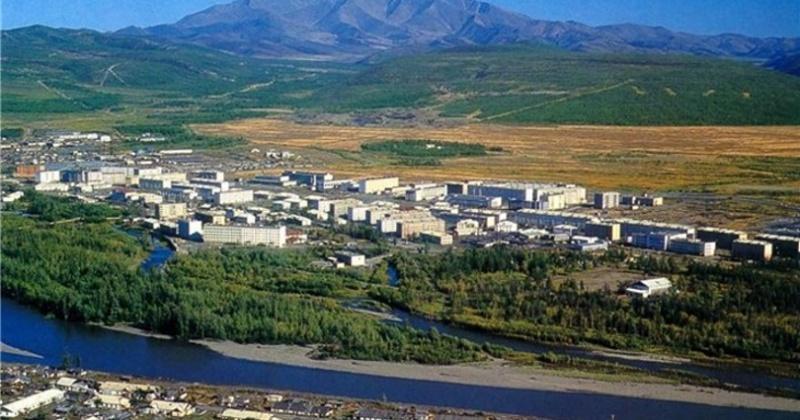 Карантин введен на территории города Сусуман Магаданской области