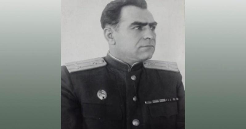 102 года исполняется со дня рождения геолога Азиза Алискерова