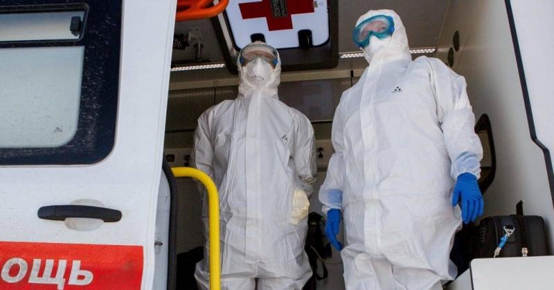 За сутки в Магадане и регионе зарегистрировано 15 новых  случаев заражения коронавирусом