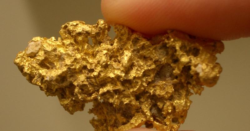 Золото и серебро общим весом более 3,6 кг изъяли чекисты Магадана