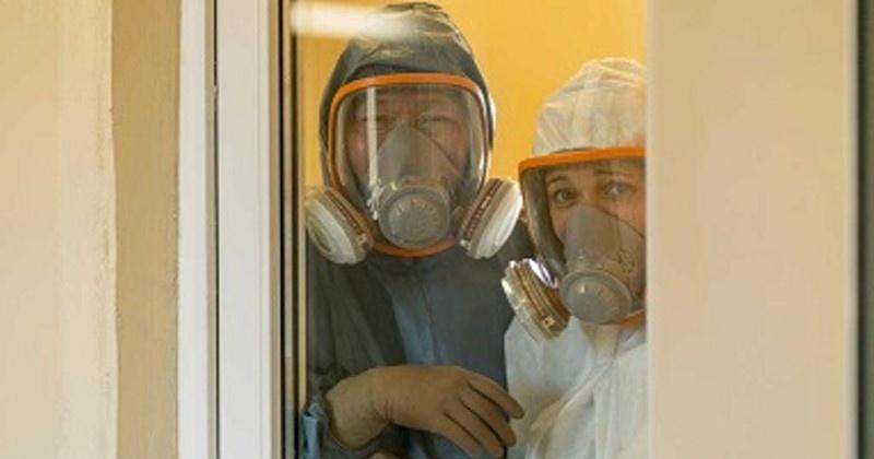 Медики Колымы: В этот сложный период будьте более ответственными, соблюдайте санитарно- гигиенические правила и нормы