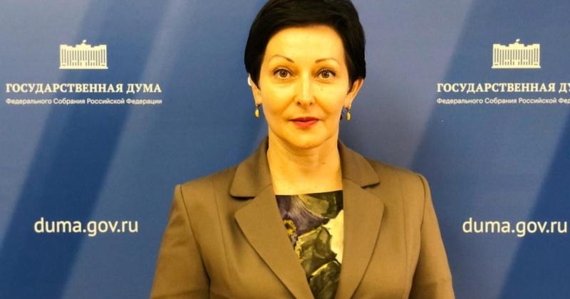 Оксана Бондарь: Важно, чтобы каждое колымское село было обеспечено высокоскоростным интернетом и качественной сотовой связью