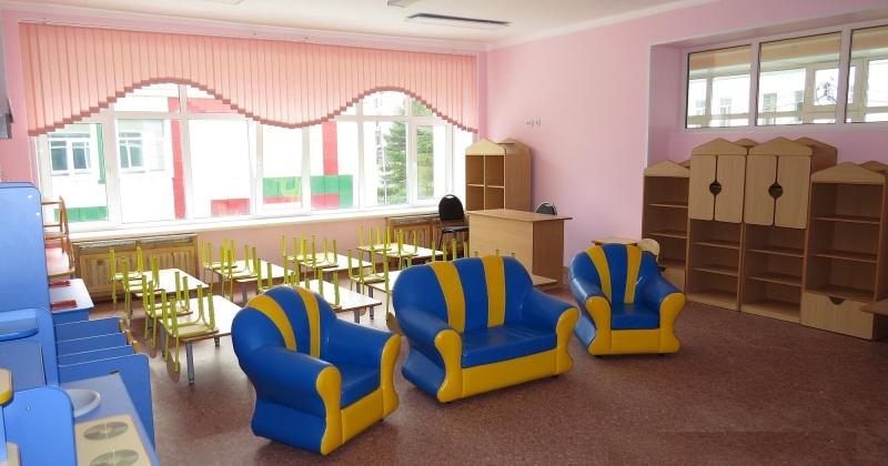 На карантин закрыта группа в детском саду №3 в Магадане