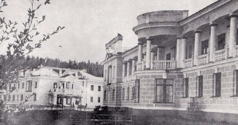 Постановление о начале строительства курорта на горячих ключах реки Талой было принято 89 лет назад
