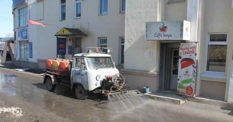 На улицах Парковой, Дзержинского и Болдырева сегодня, 16 июня, будет перекрыто движение автотранспорта