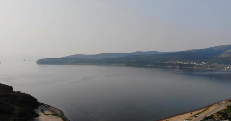 Разливов нефтепродуктов в бухте Нагаева в Магадане не выявлено, угрозы чрезвычайной ситуации не установлено