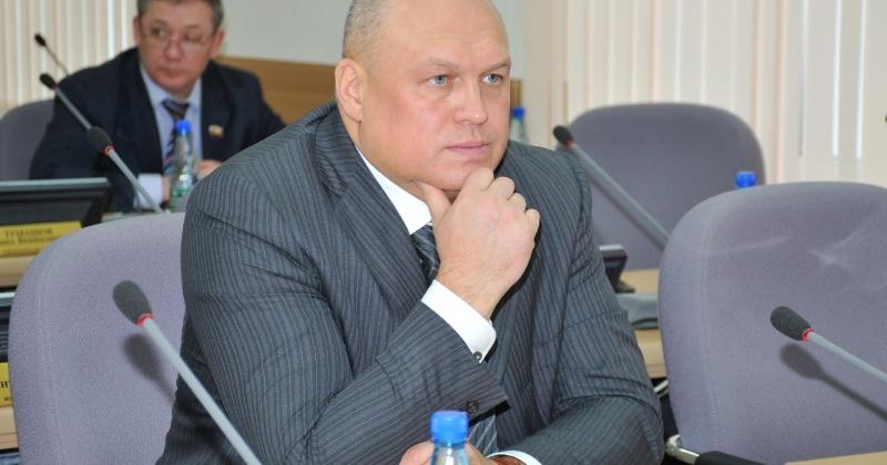 Игорь Донцов: вопрос безопасности граждан – один из самых важных в ходе голосования по поправкам в Конституцию