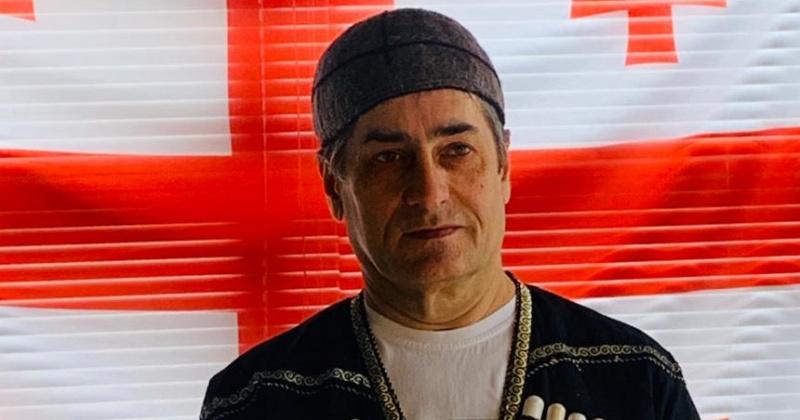 Отари Туркошвили: голосование по правкам в Конституцию важно провести безопасно