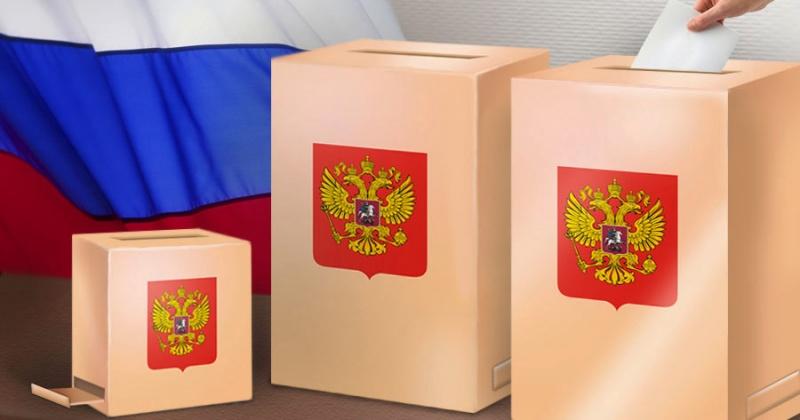 Сотрудники МЧС обеспечат безопасность на избирательных участках во время общероссийского голосования
