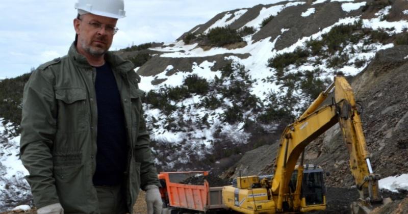 Игорь Розинов: Кадровая проблема в золотодобывающей отрасли стоит остро