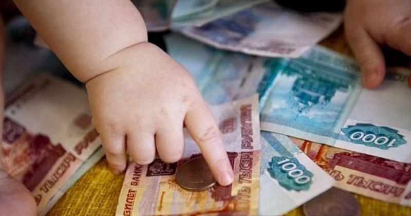 Сложностей в получении президентских выплат на детей на Колыме нет никаких