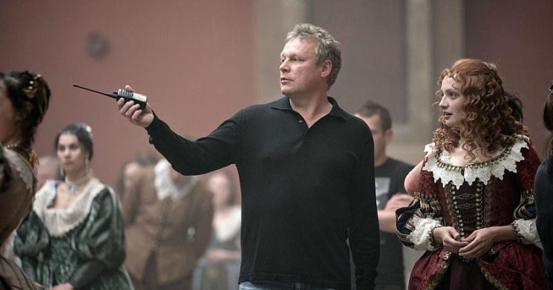 Сергей Жигунов: Хочу приехать в Магадан!
