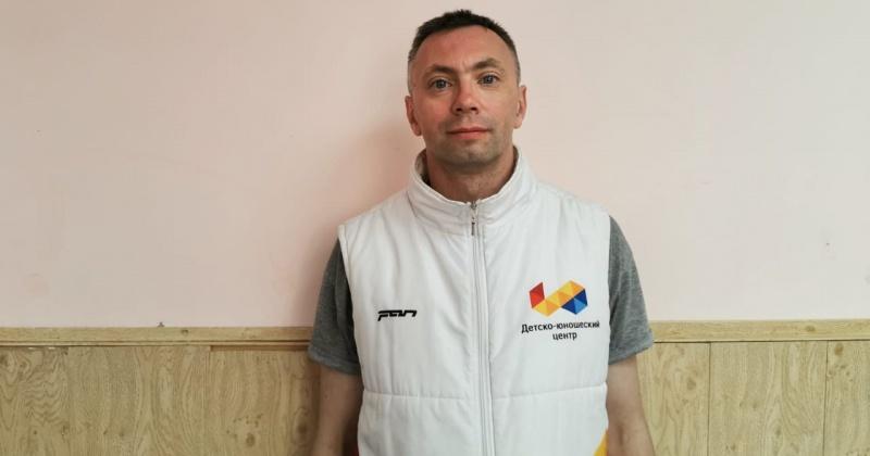 Андрей Никитин: без президентского гранта наш проект бы не состоялся