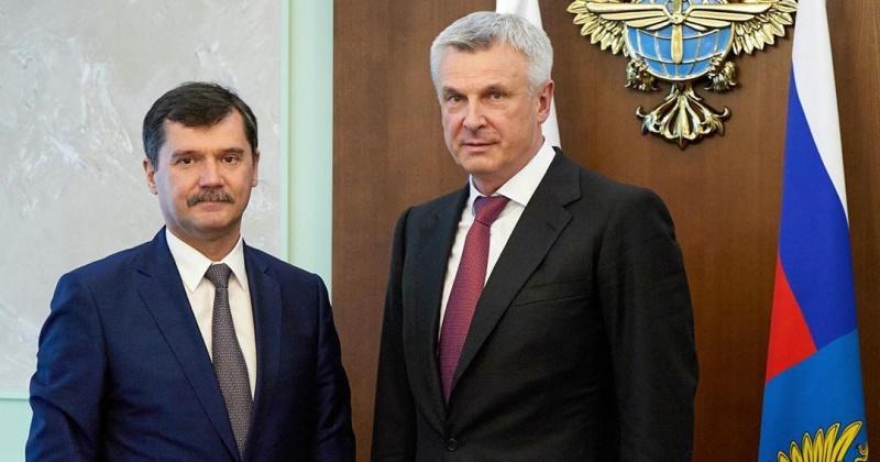 Аэропорт Магадан с учетом указа Президента России о передаче в собственность региона ждёт комплексное обновление