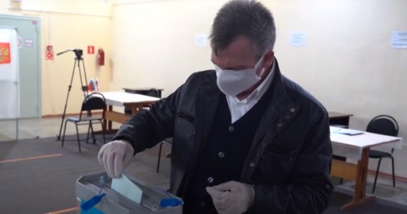 Яков Радченко: На Колыме созданы все условия для голосования