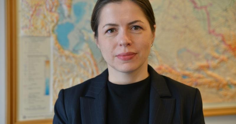 Анастасия Щербакова: главное — это сохранение здоровья людей и обеспечение безопасности голосования по поправкам Конституции