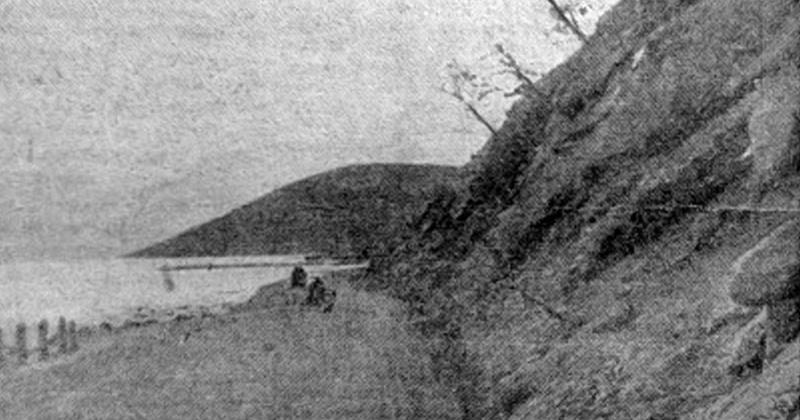 Порт был Нагаево причислен к торговым портам 3-го разряда 84 года назад
