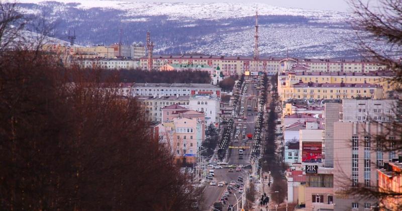В день всероссийского голосования по поправкам к Конституции РФ магаданцы могут поддержать инициативу о присвоении Магадану звания «Город трудовой доблести»