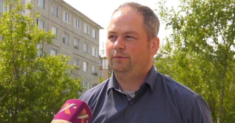 Александр Бирюков: Лично для меня наиболее близки поправки, касающиеся закрепления традиционных семейных ценностей