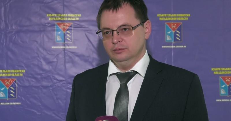 Николай Жуков: работа идет в штатном режиме, жалоб на работу комиссий не поступало