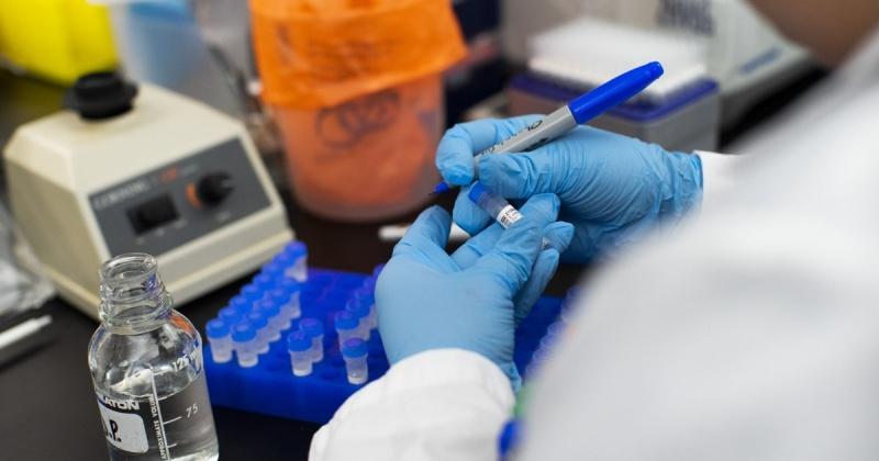 За сутки в Магадане и регионе зарегистрировано 42 новых  случаев заражения коронавирусом