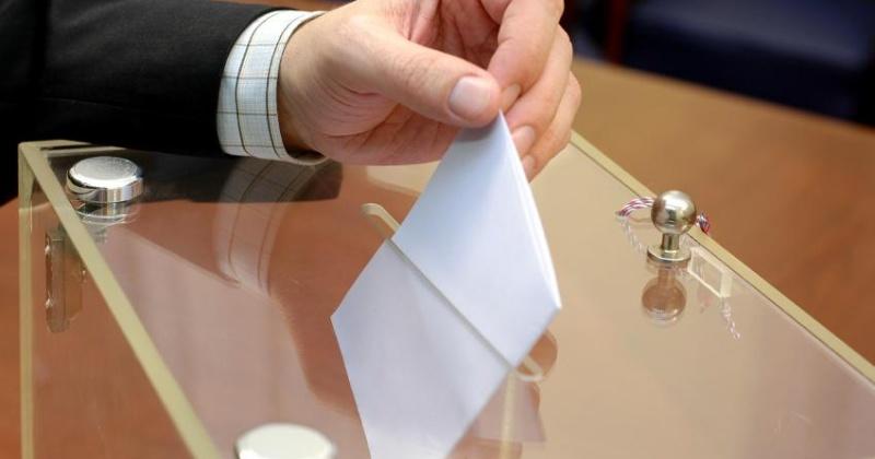 За поправки  в Конституцию на Колыме проголосовало 62.03% избирателей