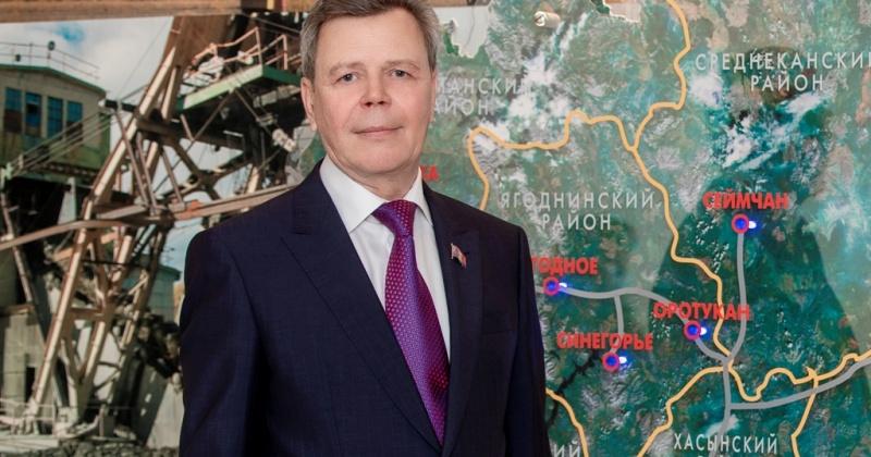 Сергей Абрамов: Благодарю всех земляков, обеспечивших высокий уровень организации процедуры голосования по поправкам в Конституцию