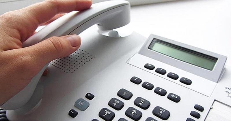 Мэр Магадана сегодня проведет очередную прямую телефонную линию