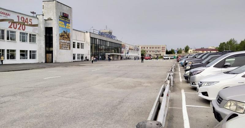 На модернизацию аэропорта Магадан  нужно привлечь около 5 млрд рублей
