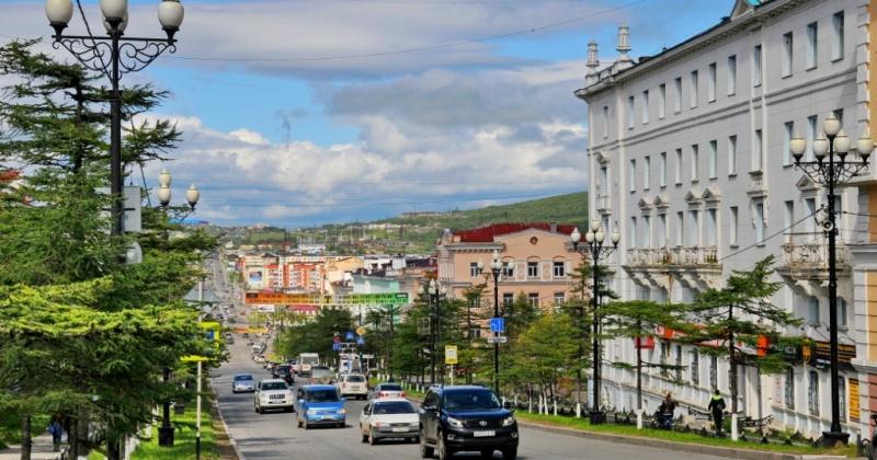День города в Магадане пройдет в камерном режиме