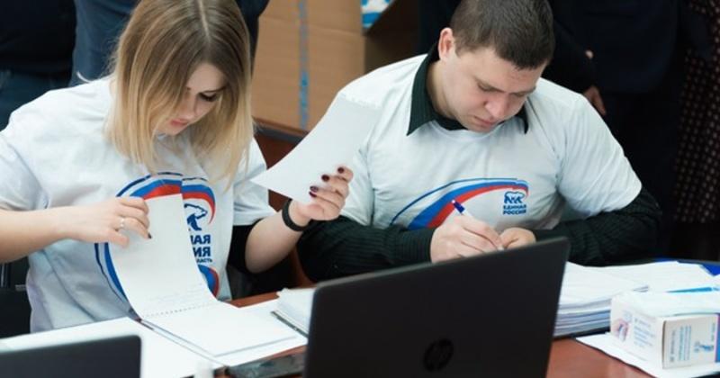 Колымские волонтеры продолжают оказывать помощь нуждающимся