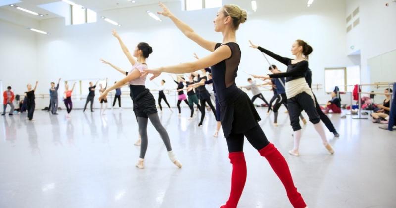 Педагогов-хореографов, руководителей творческих коллективов приглашают к участию в онлайн-конкурсе «Спорт как искусство»