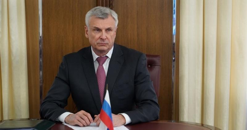 Губернатор Сергей Носов оценил ход реализации проектов социально-экономического развития трех городских округов Магаданской области