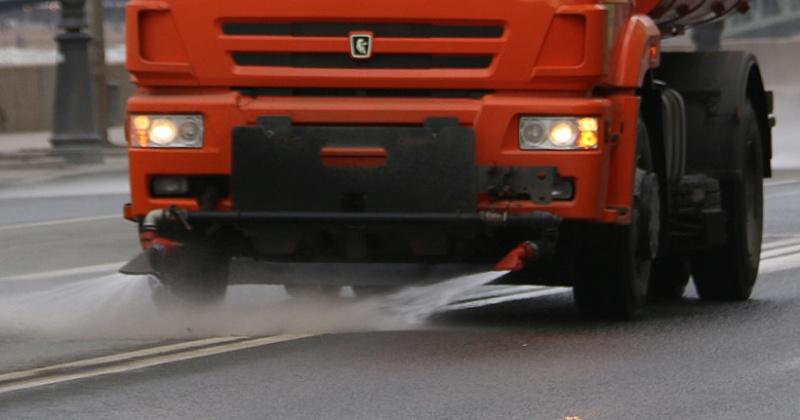 Сегодня, 9 июня, будет ограничено движение на Колымском шоссе, улицах Речной, Транспортной, Советской и в проезде Вострецова