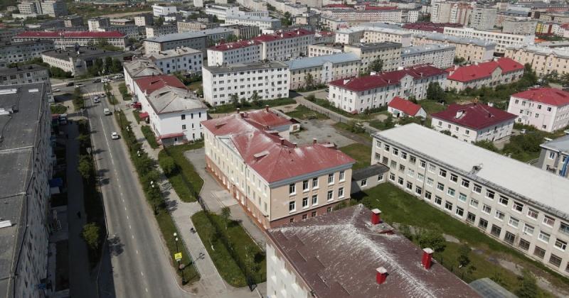 Руководители коммунальных служб Магадана сообщили о текущих мероприятия по содержанию города