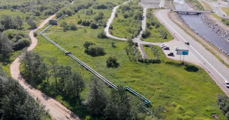 Правительство РФ выделит 62 млн рублей на строительство инженерной инфраструктуры комплексной застройки Горохового поля в Магадане