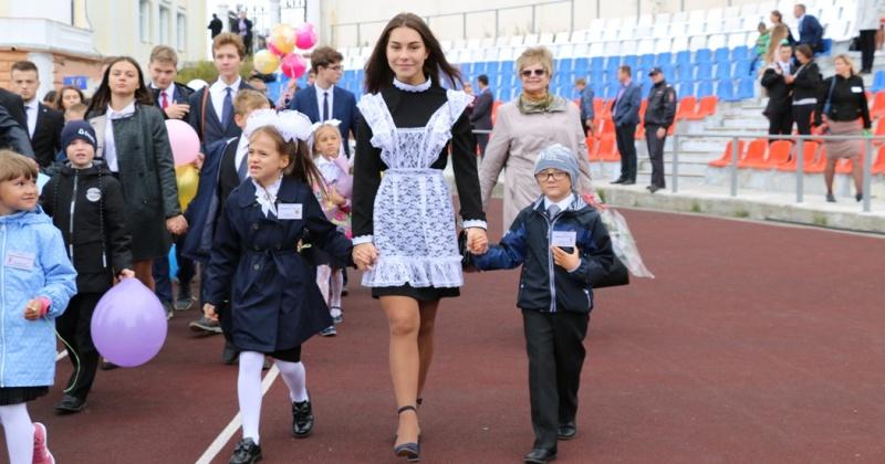 Магаданская область сама примет решение о начале учебного года