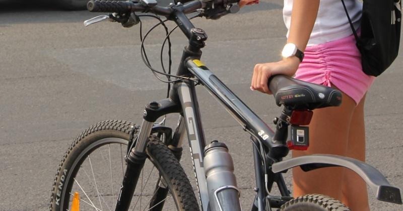 Случаи хищения велосипедов участились  в Магадане