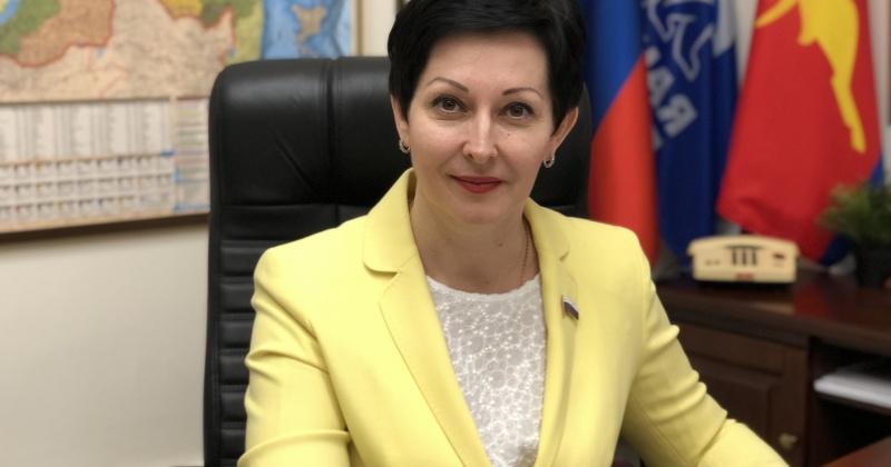 Оксана Бондарь: Во всех антикризисных законах, касающихся Магаданской области, учитывались предложения колымчан